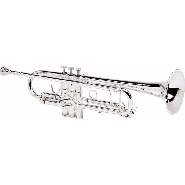 B&S B&S 3172/2-S Challenger II Bb Professional Trumpet