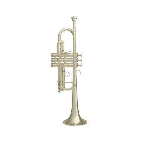 B&S DCX-S X-Series C Professional Trumpet