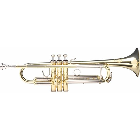 B&S EXB-L X-Series Bb Professional Trumpet