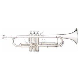 B&S B&S EXB-S X-Series Bb Professional Trumpet