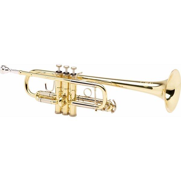 B&S B&S EXC-L X-Series C Professional Trumpet