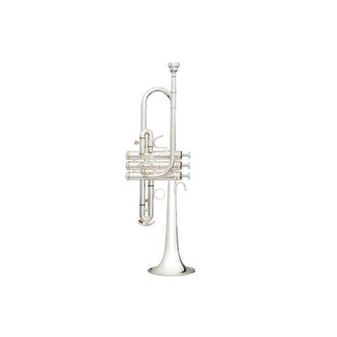 B&S EXE-S X-Series Eb Professional Trumpet