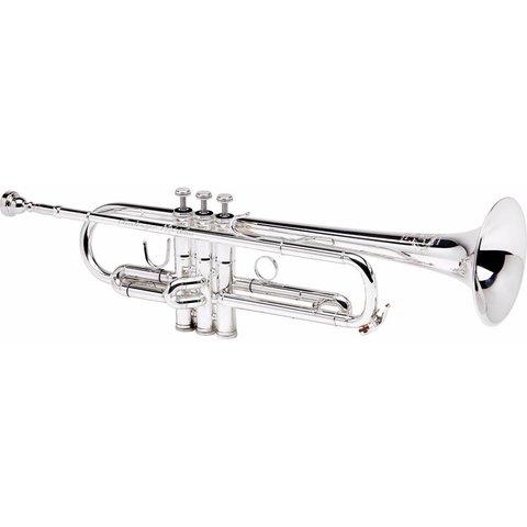B&S MBX-S X-Series Bb Professional Trumpet