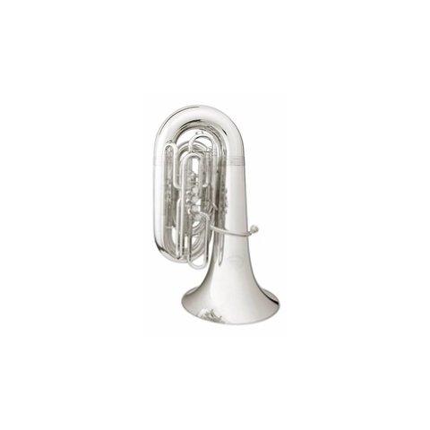 B&S 4/4 Piston Valve Series GR41-S Professional Tuba