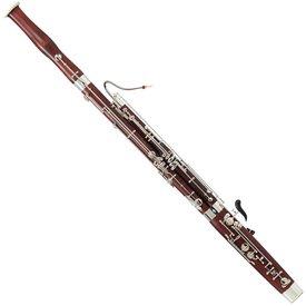W. Schreiber W. Schreiber WS5013-2-0 Performance Series Student Bassoon