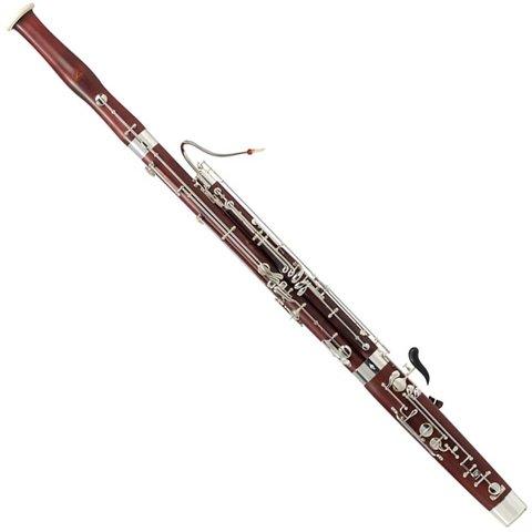 W. Schreiber WS5013-2-0 Performance Series Student Bassoon