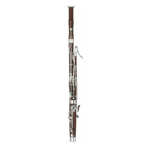 W. schreiber WS5131-2-0 Professional Bassoon