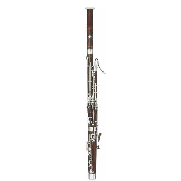 W. Schreiber W. schreiber WS5131-2-0 Professional Bassoon