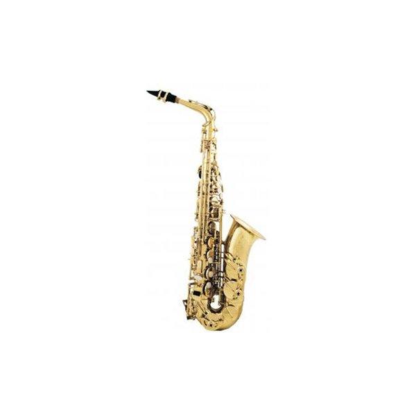Buffet Crampon Buffet Crampon 200 Series BC8201-1-0 Alto Saxophone