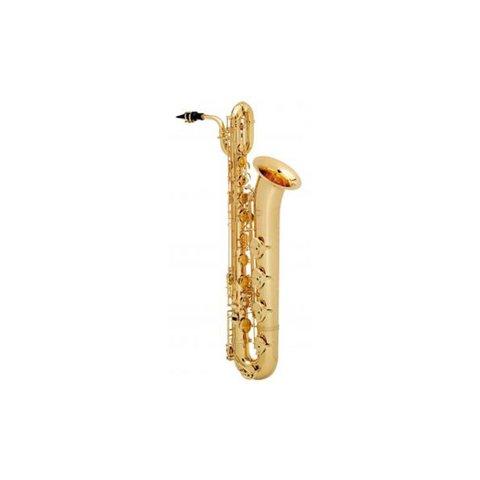 Buffet Crampon BC8403-1-0 400 Series Profess Eb Baritone Saxophone (Gold Lacq)