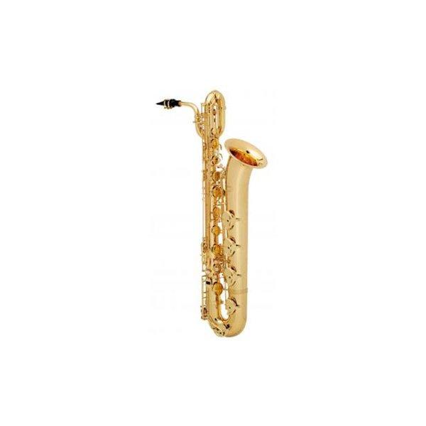 Buffet Crampon Buffet Crampon BC8403-1-0 400 Series Profess Eb Baritone Saxophone (Gold Lacq)