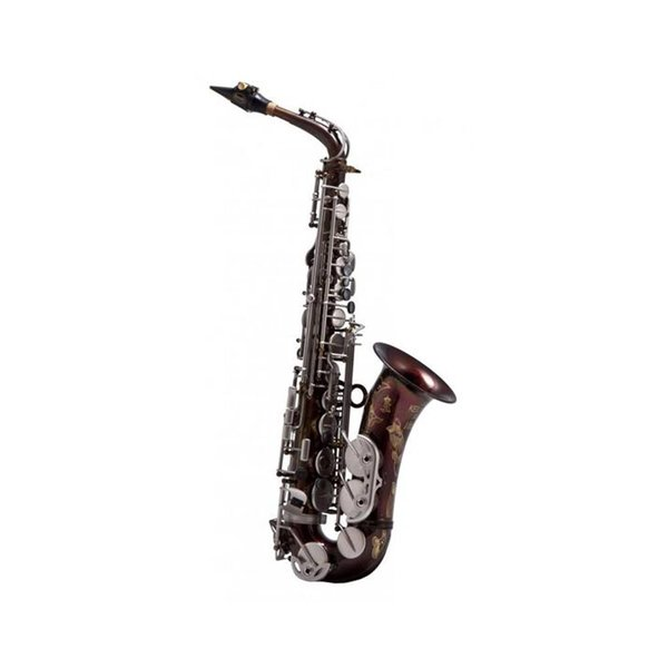 Julius Keilewerth Julius Keilwerth SX90R Series JK2400-8V-0 Professional Alto Saxophone