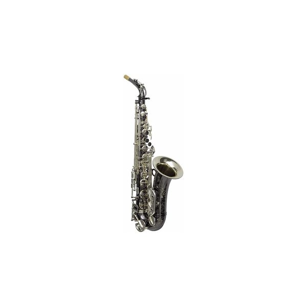 Julius Keilewerth Julius Keilwerth Shadow Series JK2401-5B2-0 Professional Alto Saxophone