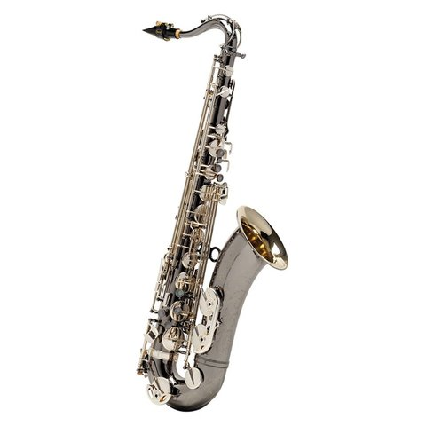 Julius Keilewerth JK3401-5B2-0 SX90R Series Professional Tenor Saxophone