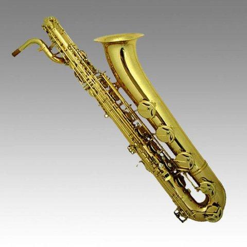 Julius Keilwerth JK4310-8-0 SX90 Series Professional Eb Baritone Saxophone