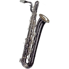 Julius Keilewerth Julius Keilwerth JK4411-5b2-0 SX90 Series Professional Eb Baritone Saxophone