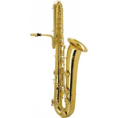 Julius Keilwerth JK5300-8-0 SX90 Series Professional Bb Bass Saxophone