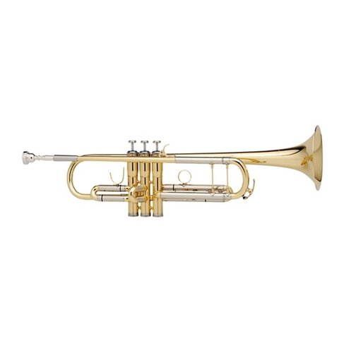 Antoine Courtois AC333L-1-0 LEGEND Series Bb Professional Trumpet