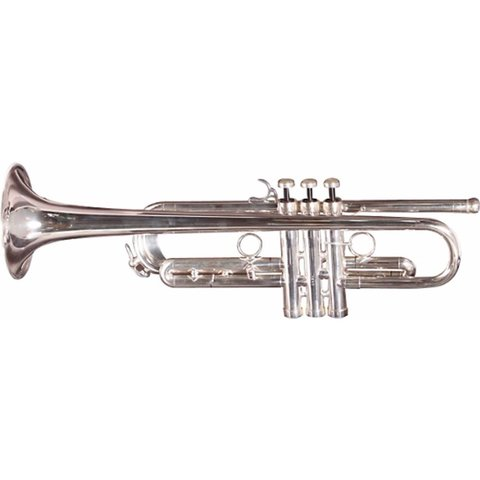 Antoine Courtois ACEV4B-2-0 Evolution IV Series Bb Professional Trumpet