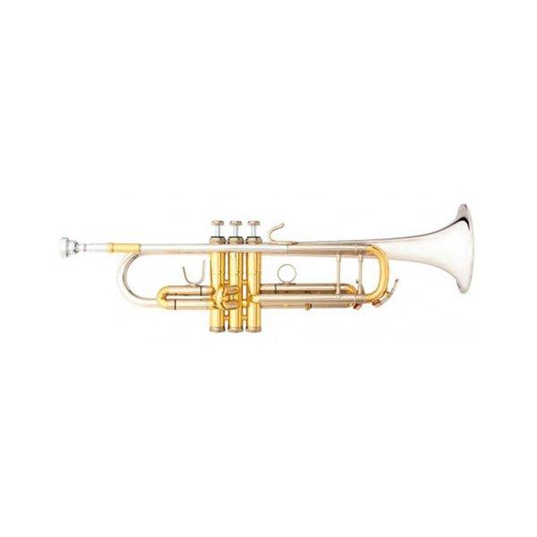 B&S B&S 3137/2ST-L Challenger II Bb Professional Trumpet