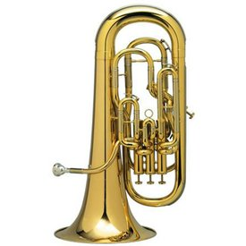 Meinl Weston Meinl Weston 451-L Professional Bb Euphonium