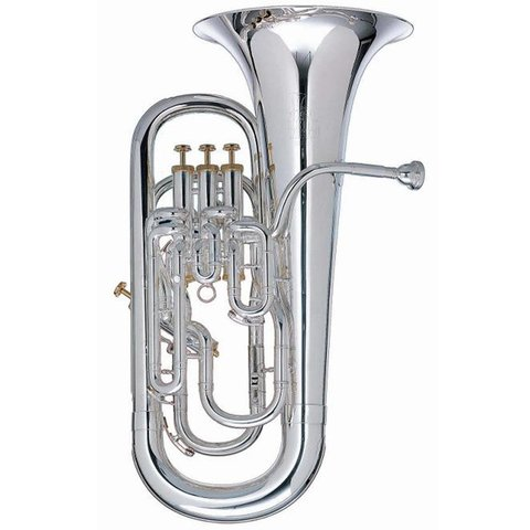 Meinl Weston 551-S Professional Bb Euphonium