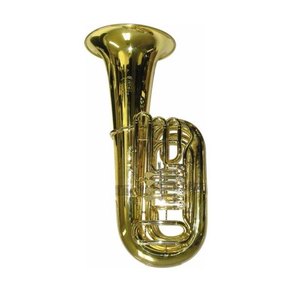 Meinl Weston Meinl Weston 25-L Professional BBb Tuba
