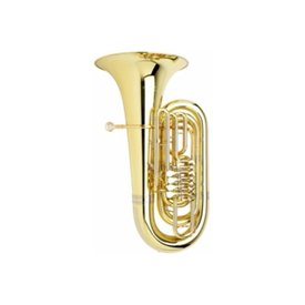 "Meinl Weston Meinl Weston ""Hojo"" Series 2011RA-L Professional Tuba"