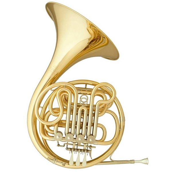 Hans Hoyer Hans Hoyer 801GA-L Professional Double French Horn