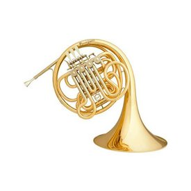 Hans Hoyer Hans Hoyer 801G-L Professional Double French Horn