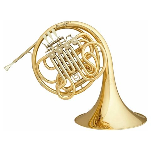 Hans Hoyer 801-L Professional Double French Horn