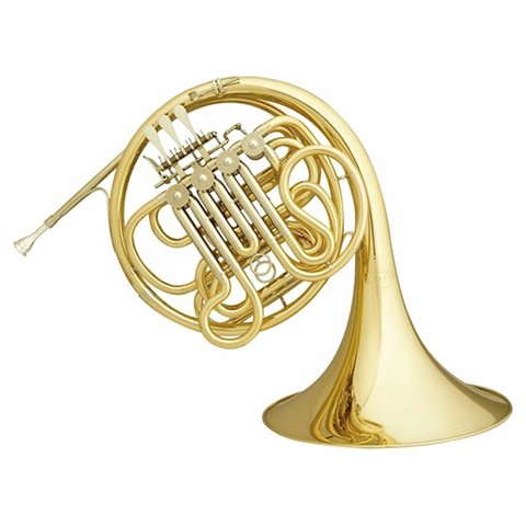 Hans Hoyer 802-L Professional Double French Horn