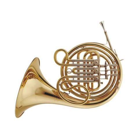Hans Hoyer 3700-L Professional Single French Horn