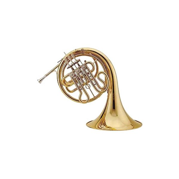 Hans Hoyer Hans Hoyer 3702-L Professional Single French Horn