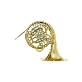 Hans Hoyer Hans Hoyer Heritage Series 6801A-L Professional F/Bb Double French Horn