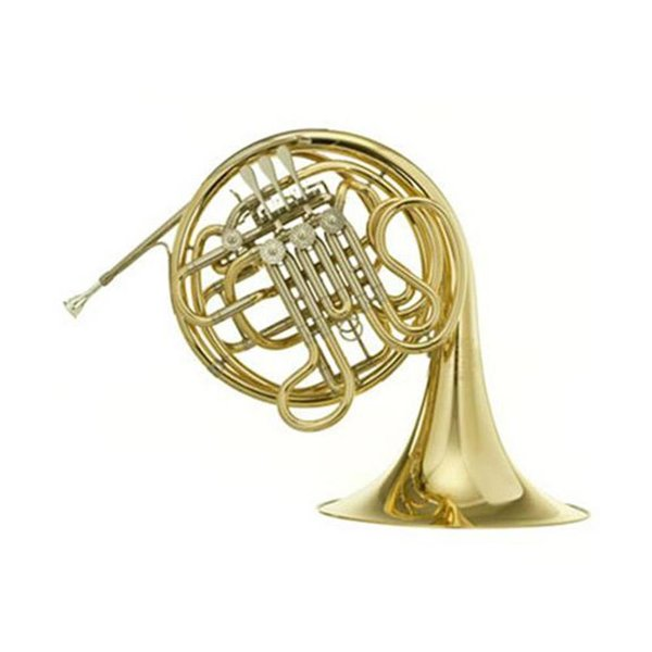 Hans Hoyer Hans Hoyer Heritage Series 6801G-L Professional F/Bb Double French Horn
