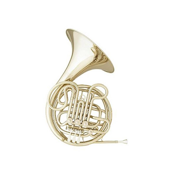 Hans Hoyer Hans Hoyer Heritage Series 6801-L Professional F/Bb Double French Horn