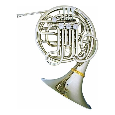 Hans Hoyer Heritage Series 6801NSA-L Professional F/Bb Double French Horn