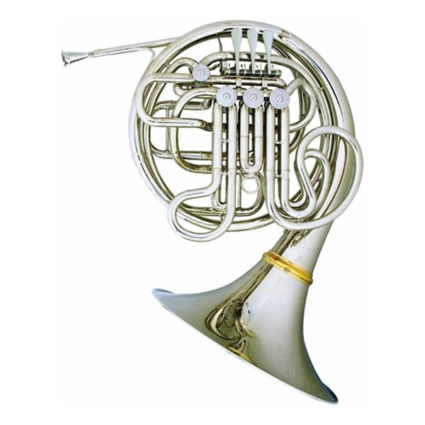 Hans Hoyer Hans Hoyer Heritage Series 6801NSA-L Professional F/Bb Double French Horn