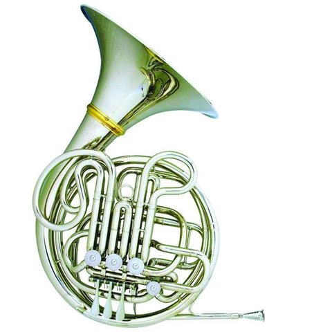Hans Hoyer Heritage Series 6802A-L Professional F/Bb Double French Horn