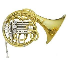 Hans Hoyer Hans Hoyer Heritage Series 6802-L Professional F/Bb Double French Horn