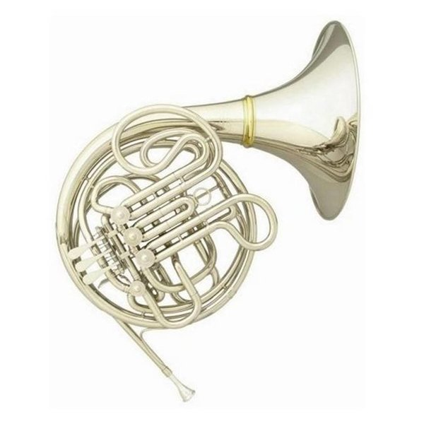 Hans Hoyer Hans Hoyer Heritage Series 6802NSA-L Professional F/Bb Double French Horn