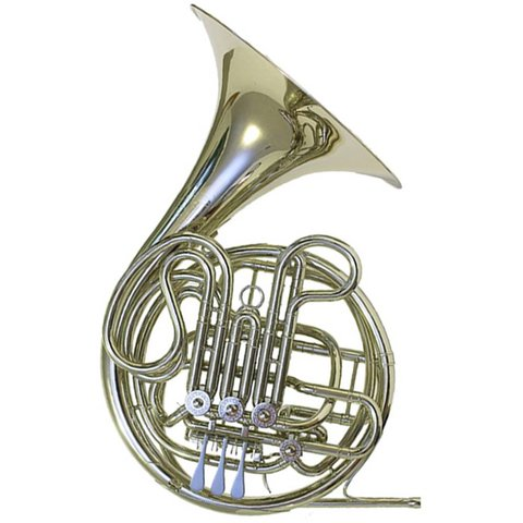 Hans Hoyer Heritage Series 6802NS-L Professional F/Bb Double French Horn