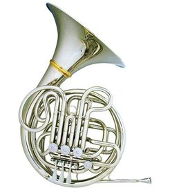 Hans Hoyer Hans Hoyer Custom Series 7802 Professional F/Bb Double French Horn