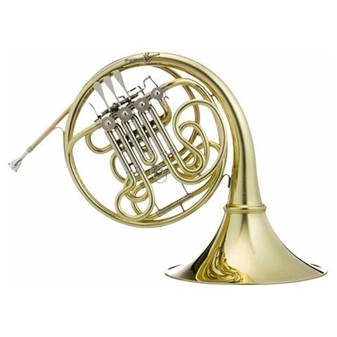 Hans Hoyer G10 Series G10A-L2 Professional Double French Horn