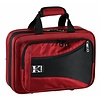 Kaces KBF-RCL4 Bb Clarinet Case, Red