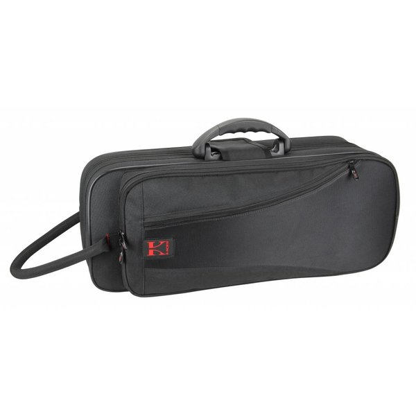 Ace Kaces KBF-TP1 Trumpet Polyfoam Case, Black