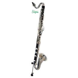 Buffet Crampon Buffet Crampon BC1183G Prestige Professional Bb Bass Clarinet - Green Line