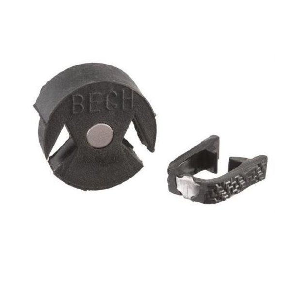 Bech Bech Magnetic Violin Viola Mute
