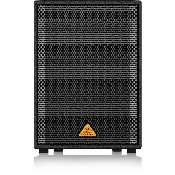 """Behringer Behringer VP1220 800W 2-Way 12"""" PA Speaker Sys"""